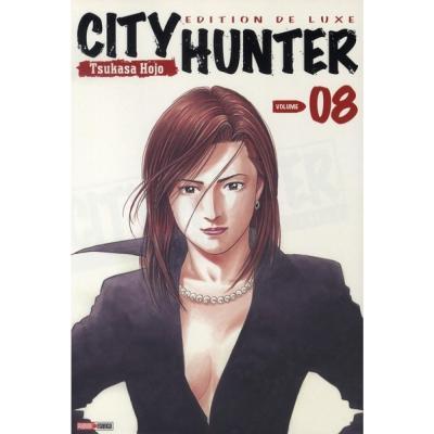 City hunter tome 8