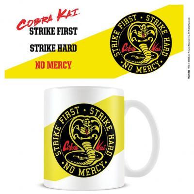Cobra kai no mercy mug 300ml
