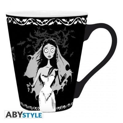 Corpse bride emily victor mug 250ml