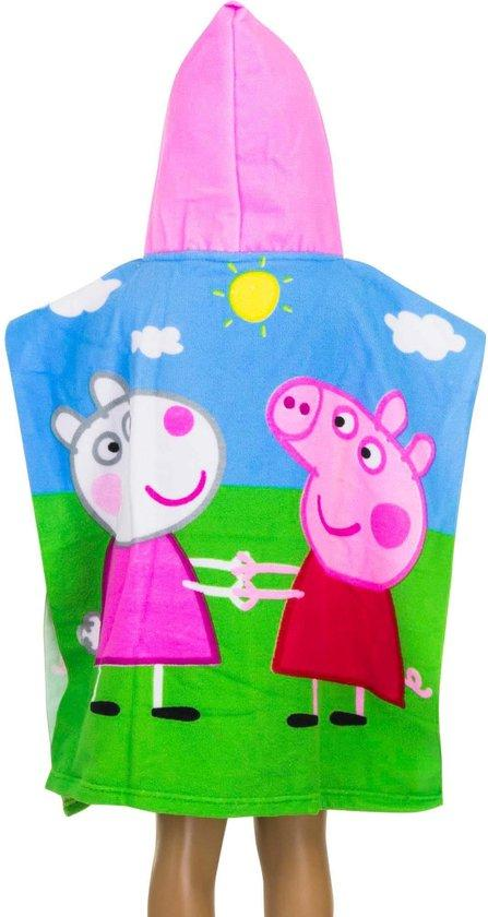 Cushion shape peppa pig 1