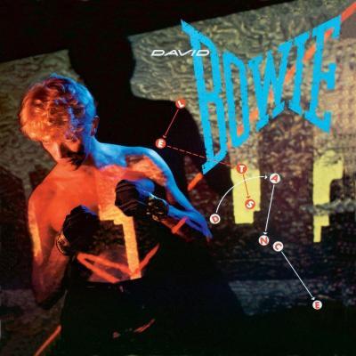 David bowie album 33t let s dance