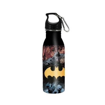 Dc comics batman bouteille en metal 500ml