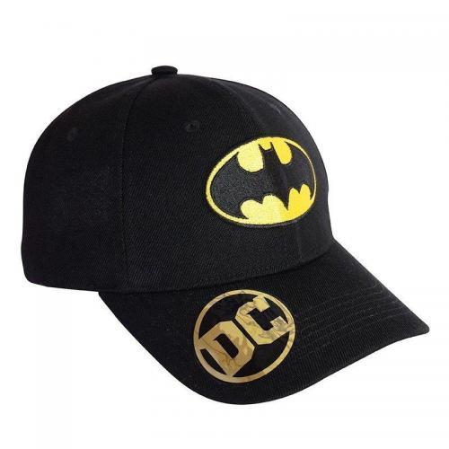 Dc comics batman casquette