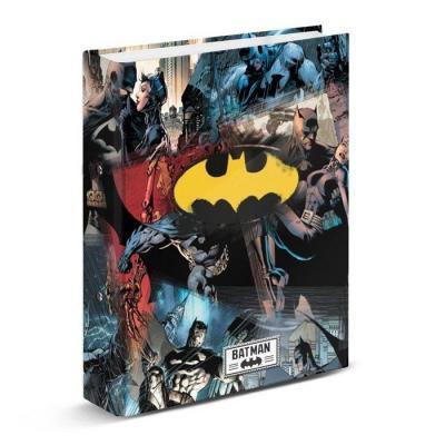 Dc comics batman classeur 28x33x5cm