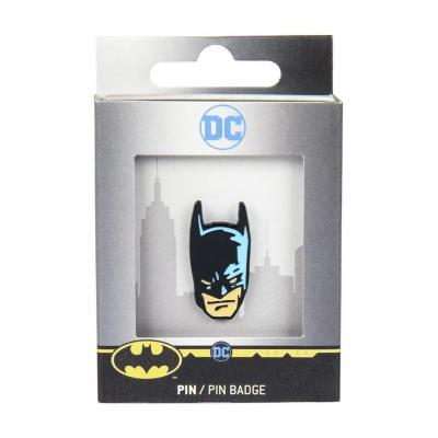 Dc comics batman pin s