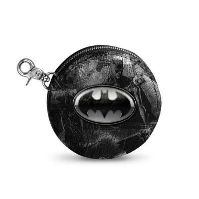Dc comics batman portemonnaie 9 5x1 5cm