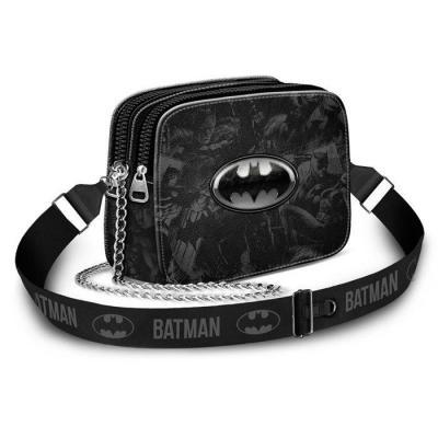 Dc comics batman sac 20x14x8 5cm