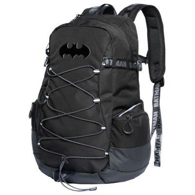 Dc comics batman sac a dos 22x32x48cm