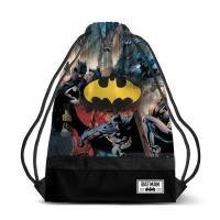 Dc comics batman sac de sport 35x48x1cm 1