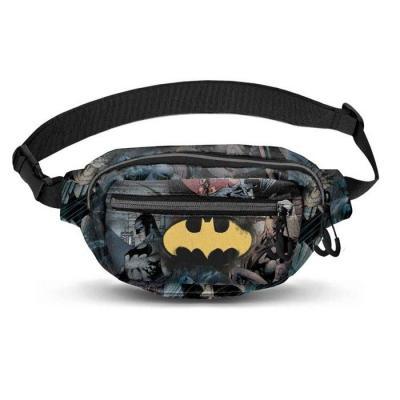 Dc comics batman sacoche 22x13x7cm