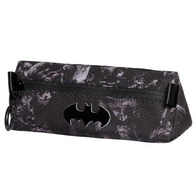 Dc comics batman trousse 9x22 5x8 5cm