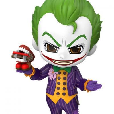 Dc comics cosbaby joker figurine 12cm