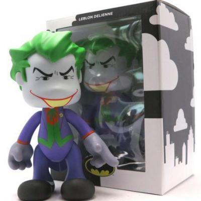 Dc comics figurine artoyz joker 23cm