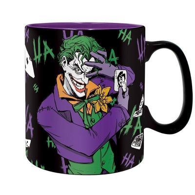 Dc comics joker mug 460ml