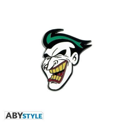 Dc comics joker pin s
