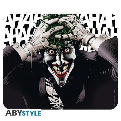 Dc comics joker tapis de souris 23 5x19 5cm
