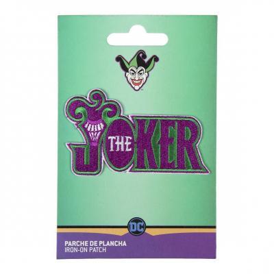 Dc comics joker transfert pour textile