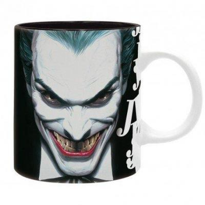 Dc comics mug 320 ml joker ha ha subli