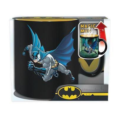 Dc comics mug thermoreactif 460 ml batman and joker 1
