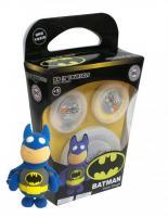Dc comics pate a modeler do it yourself batman 1