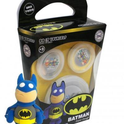 Dc comics pate a modeler do it yourself batman