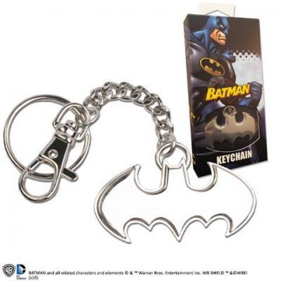 Dc comics porte cles logo batman