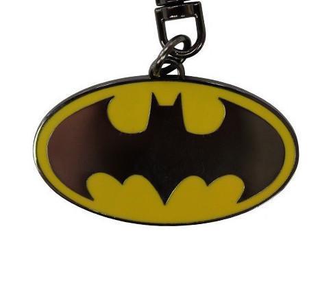 Dc comics porte cles metal batman logo
