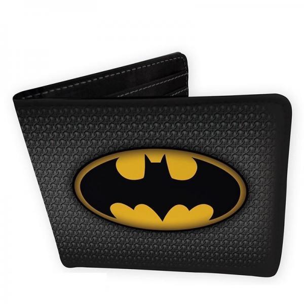Dc comics portefeuille vinyle batman