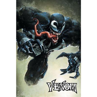 Dc comics poster 61x91 venom