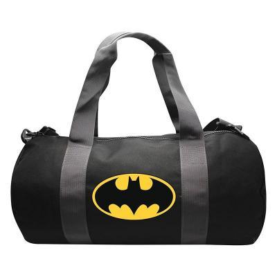 Dc comics sac de sport batman logo