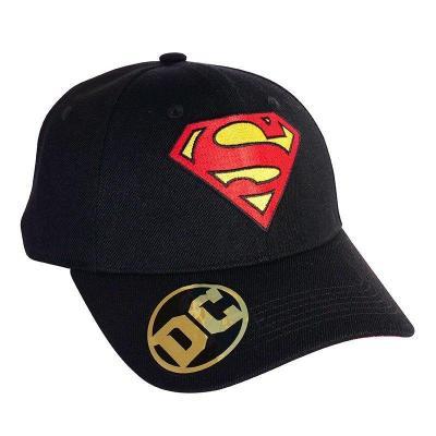 Dc comics superman casquette