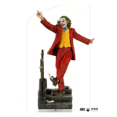 Dc comics the joker statuette prime scale 75cm 0