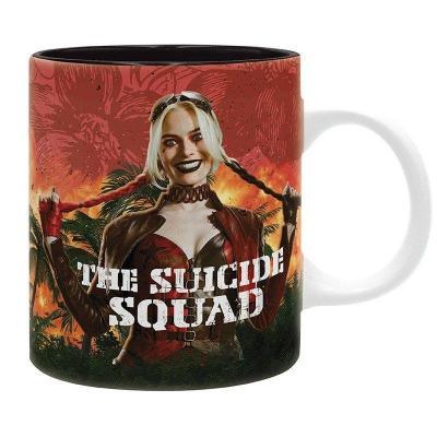 Dc comics the suicide squad mug 320ml