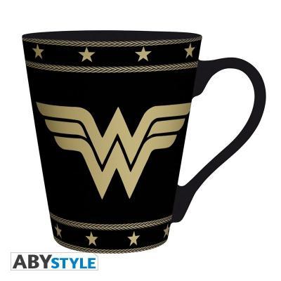 Dc comics wonder woman mug 250 ml