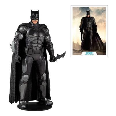 Dc justice league batman figurine articulee 18cm