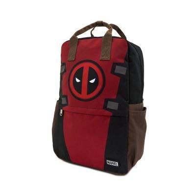 Deadpool face sac a dos loungefly