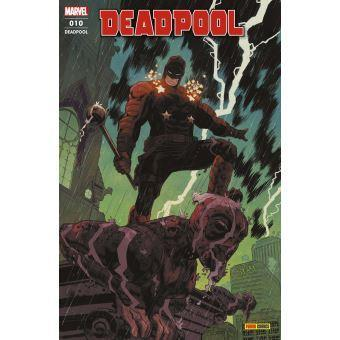 Deadpool tome 10