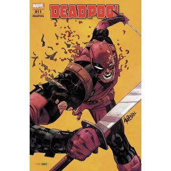 Deadpool tome 11