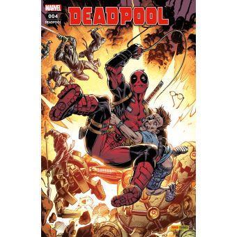 Deadpool tome 4