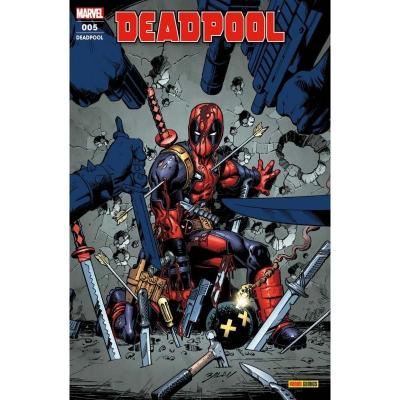 Deadpool tome 5