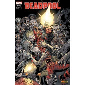 Deadpool tome 6