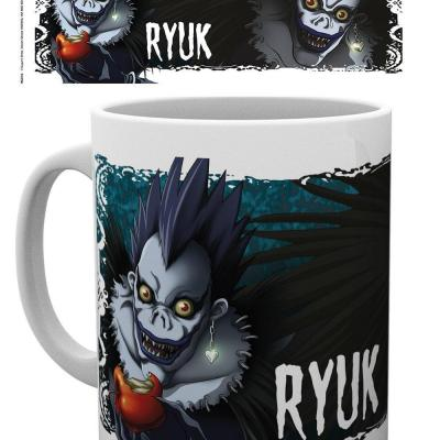 Death note ryuk mug 315ml