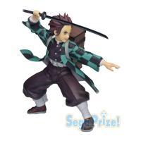 Demon slayer kamado tanjiro figurine sega prize 20cm 3