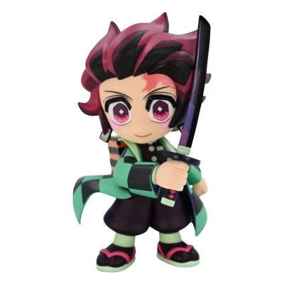 Demon slayer kamado tanjiro statue toonize 13cm