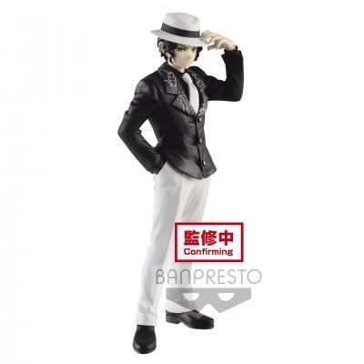 Demon slayer muzan kibutsuji figurine demon series 17cm