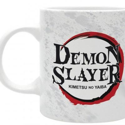 Demon slayer tanjiro nezuko mug 320ml