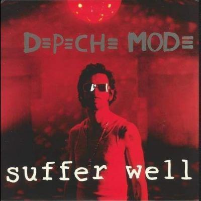 Depeche mode maxi 45t suffer well