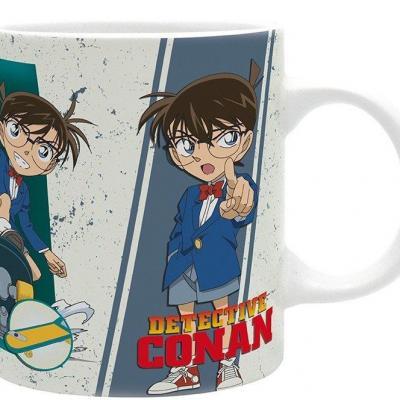 Detective conan conan mug 320ml