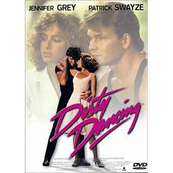Dirty dancing dvd occasion