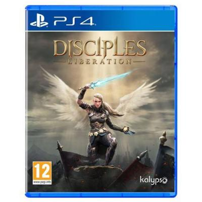 Disciples liberation deluxe edition